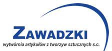 High-quality plastic components – Zawadzki